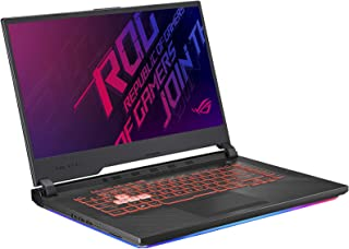 "ASUS - ROG G531GT 15.6"" Gaming Laptop - Intel Core i7-9750H 2.6GHz - 8GB Memory - NVIDIA GeForce GTX 1650 4GB - 512GB Solid State Drive - Black - Eng Keyboard"