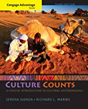 introduction to cultural anthropology book