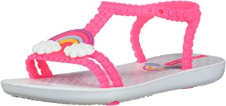 Baby My First Rainbow Sandals Infant Girl Flip Flops