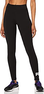 PUMA Women's Essentials Logo Leggings