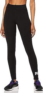 PUMA Ess Logo Leggings - Pantalons - ESS Logo Leggings - Femme