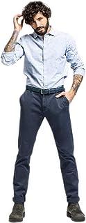 28cfd2f4e2f5b7 ZUIKI Pantaloni Tasca America_M9E158PA