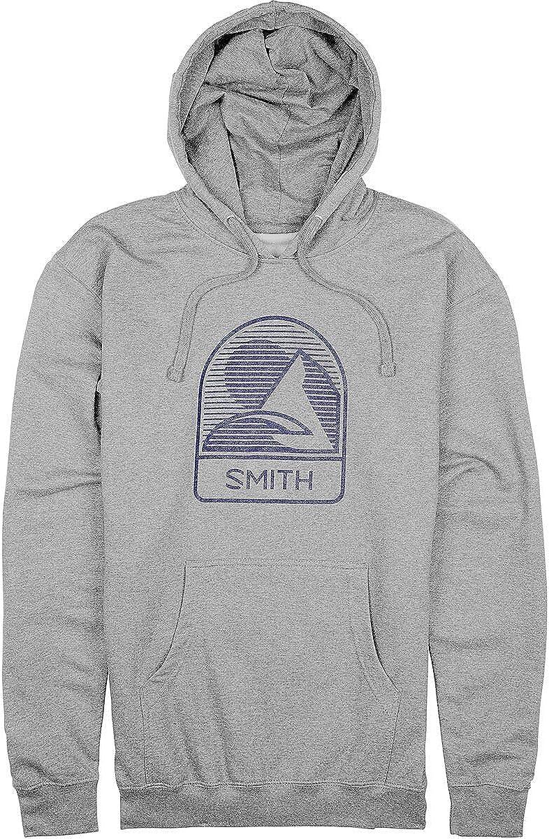 Smith Optics Men's Terrain Hoody Pullover Sweatshirts