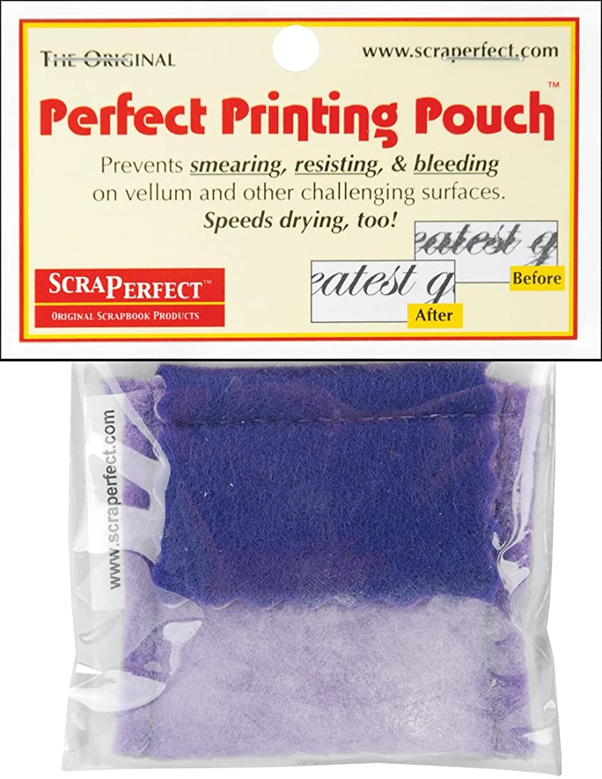 Scraperfect Perfect Crafting Pouch, The Little Pouch