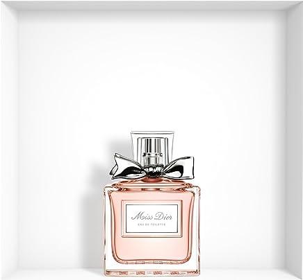 8884d29806 DIOR Women's Fragrance Miss Dior Eau de Toilette 50ml