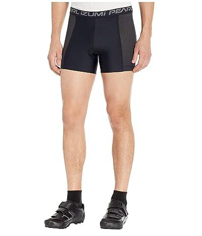 Pearl Izumi Versa Liner Shorts (Black) Men