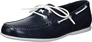 حذاء رجالي Malcom Camp Moc بدون كعب من Rockport