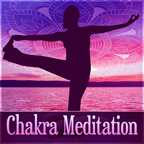Chakra Meditation - Sound of Silence, Pacific Ocean Waves ...