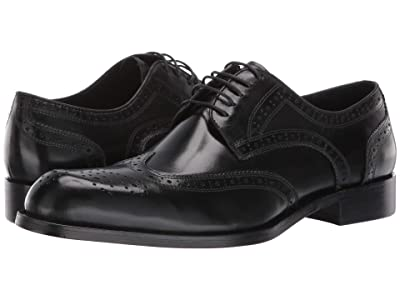 Carrucci Wing Man (Black) Men