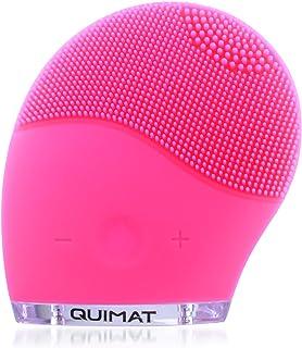 Quimat SK-1068 - Limpiador Facial y Masajeador Sonico