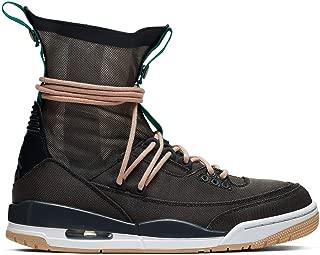 nike air jordan high heel boots