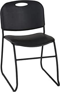 Best heavy duty stackable chairs Reviews