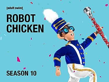 Robot Chicken Season 10