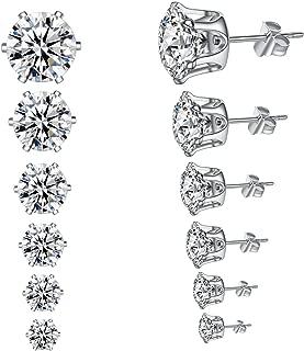 Best surgical steel baby earrings Reviews