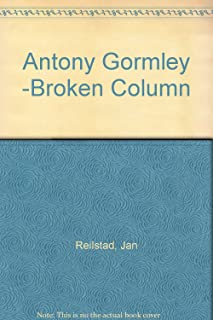 Antony Gormley -Broken Column