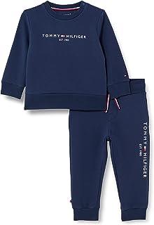 Tommy Hilfiger Baby Essential Set uniseks-baby Baby en peuter Set ondergoed