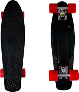 MRG スケートボード 22インチ ミニクルーザー コンプリートセット ABEC9ベアリング採用