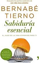Sabiduría esencial (Spanish Edition)