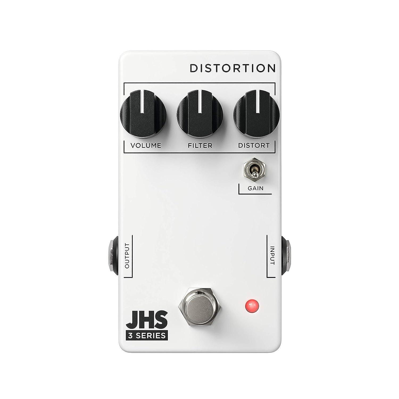 リンク:3 Series Distortion