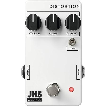 JHS Pedals 3 Series Distortion (3SDISTORTION)