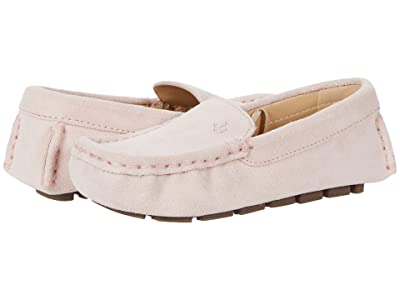 Janie and Jack Faux Leather Driver Shoe (Toddler/Little Kid/Big Kid)