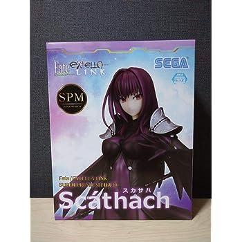 Fate/EXTELLA LINK スーパープレミアムフィギュア スカサハ