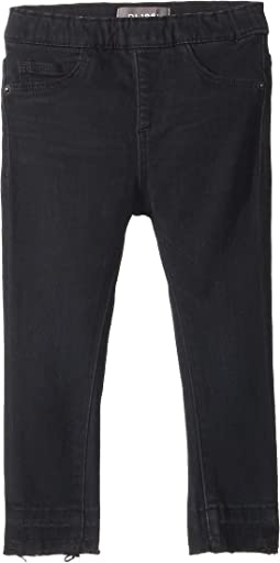 Polly Dark Wash Pull-On Leggings in Oakley (Infant)