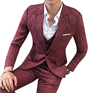 Nicelly Mens Jean Oversize Bodycon Leisure Suit Blazer