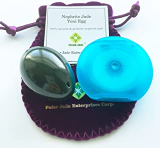 crystal yoni egg