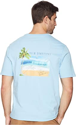 Palm Conditions Tee