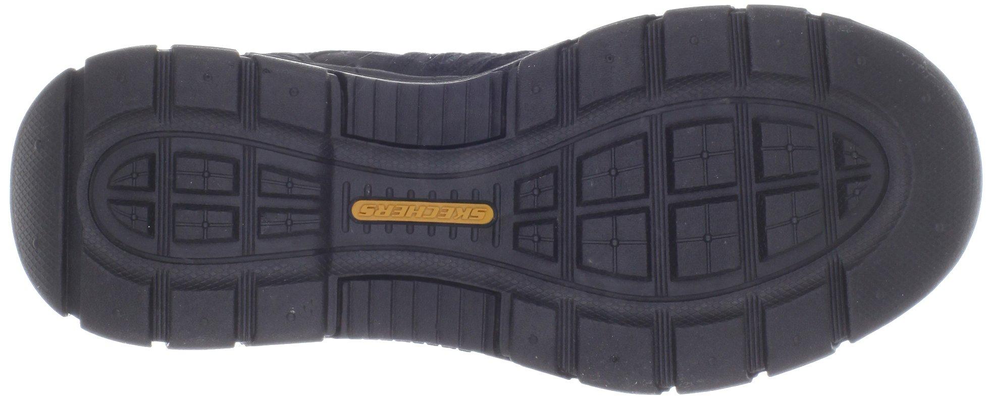 Skechers Sport Men's Relaxed-Fit Memory Foam Rig Hiking Shoe