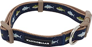 Best dog collar with fish Reviews