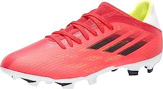 Unisex-Adult X Speedflow.3 Firm Ground Soccer Shoe