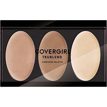 COVERGIRL Trublend Contour Palette Light 0.28 Oz, 0.161 Pound (packaging may vary)