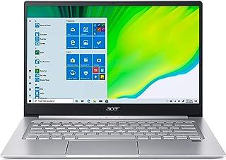 Acer Swift 3 Laptop, 14 inch FHD, AMD R3-4200U, 8GB RAM, 256GB SSD (SF314-42-R4DR)