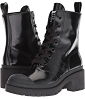 Marc Jacobs - Bristol Laced-Up Boot