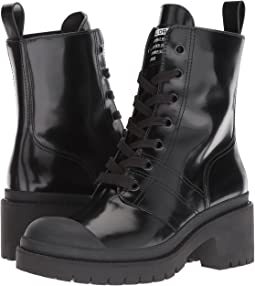 f23d8fcaf9 Marc jacobs natalie front zip ankle boot | Shipped Free at Zappos