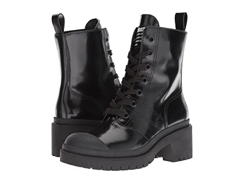 Marc Jacobs Bristol Laced-Up Boot