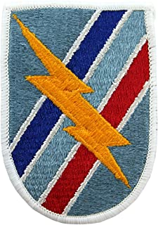 48th Infantry Brigade Patch Full Color