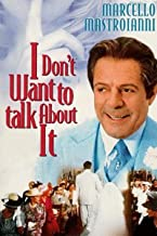 I Don't Want to Talk About It(English Subtitled)