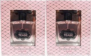 Victoria's Secret Tease Perfume Gift Set 1 Oz Each Lot Of 2