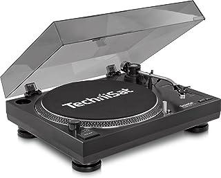 TechniSat TechniPlayer LP 300 - Tocadiscos (Tocadiscos de