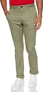 Timberland Men's S-L Stretch Twill Chino Pants