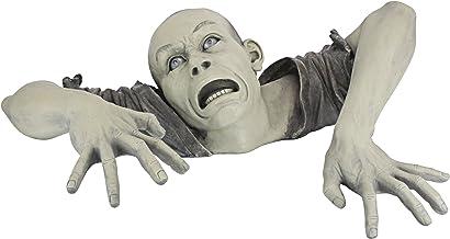 The Zombie of Montclaire Moors Sculpture [Kitchen]
