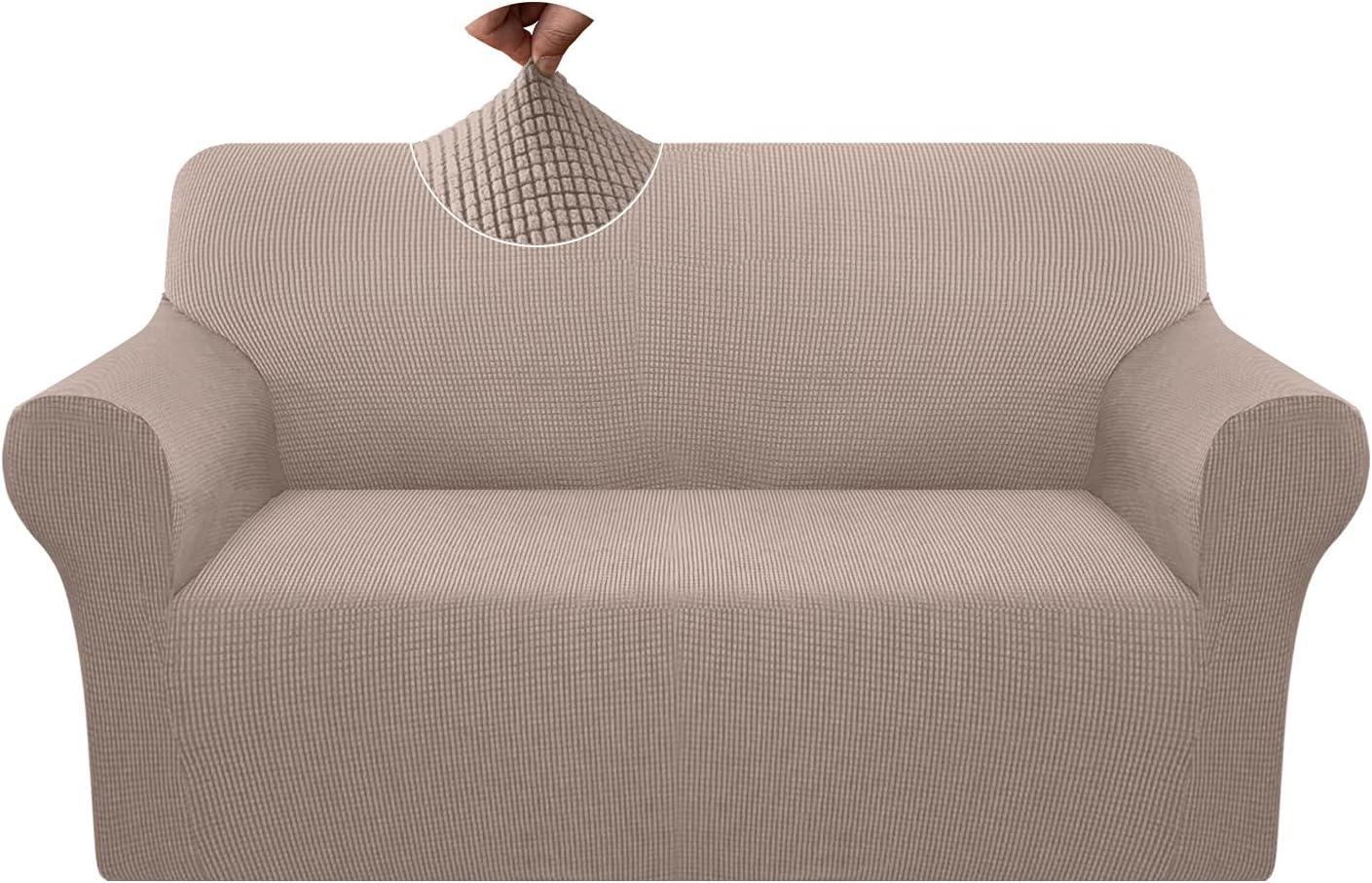 Pepibear Seattle Mall 1 Piece Stretch Luxury Loveseat for Sofa Anti-Slip Cover