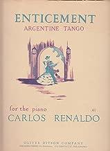 Enticement Argentine Tango