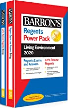 Regents Living Environment Power Pack 2020 (Barron's Regents NY)