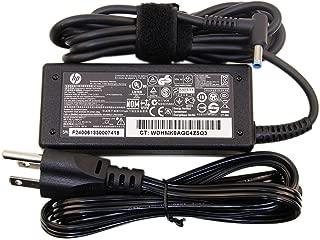 HP Original 65W Charger for ProBook 430 G3, 430 G4, 440 G3, 440 G4, 450 G3, 450 G4, 455 G3, 455 G4, 470 G3, 470 G4 Power-Adapter-Cord (Slim)