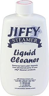 Jiffy Steamer Liquid Cleaner (3 Pack)