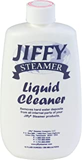 Jiffy Steamer Liquid Cleaner (3 Pack)